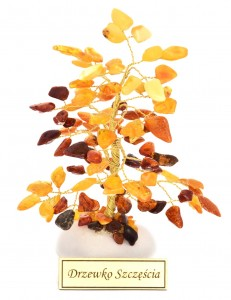 Tree of Good Luck - gift for guests